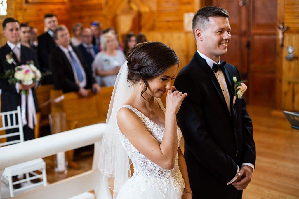 ślub konkordatowy rzeszów fotografia ślubna przemyśl notofoto studio