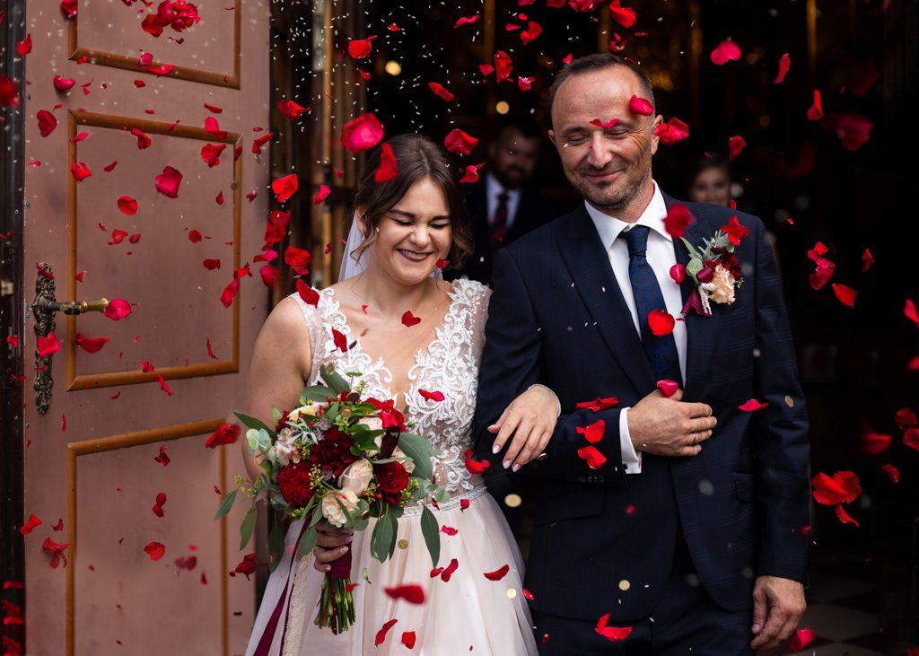 ślub konkordatowy rzeszów fotografia ślubna rzeszów