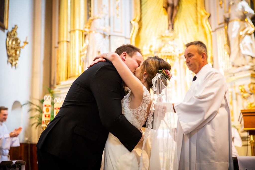 duet fotografów ślubnych podkarpacie