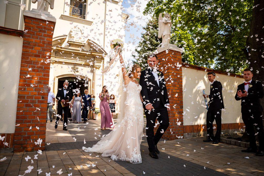 fotograf ślubny rzeszów podkarpacie wesele