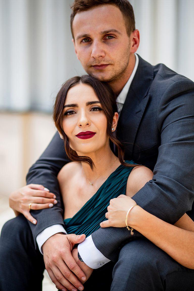 Sesja narzeczeńska Ilony i Piotrka (6 of 30)